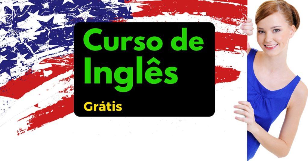 Curso de Inglês Grátis