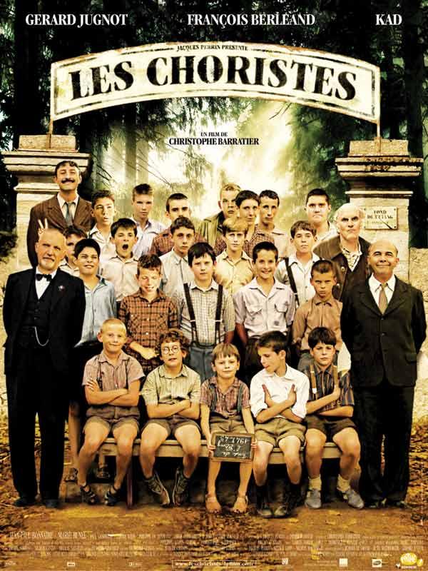filmes franceses