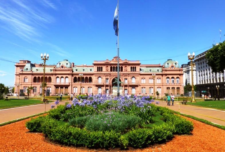 capital da argentina