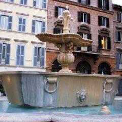 Capital da Itália: 10 Melhores Espaços Abertos de Roma