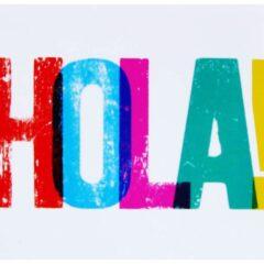 20 Frases em Espanhol Para Iniciantes