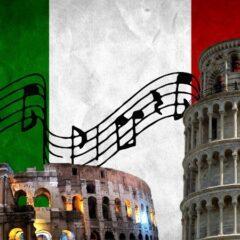 As 7 Melhores Músicas Para Aprender Italiano