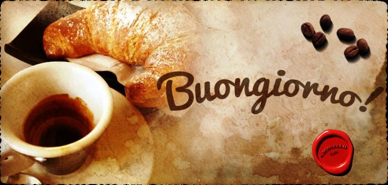 bom dia em italiano